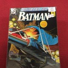 Cómics: UNIVERSO DC NUMERO 22 BUEN ESTADO REF.39. Lote 120989547
