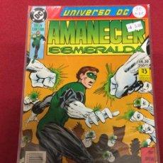 Cómics: UNIVERSO DC NUMERO 30 MUY BUEN ESTADO REF.39. Lote 120989607