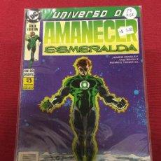 Cómics: UNIVERSO DC NUMERO 29 MUY BUEN ESTADO REF.39. Lote 120989751