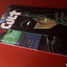 Cómics: BATMAN THE CULT EXCELENTE ESTADO LIBRO CUATRO DC ZINCO PRESTIGIO. Lote 121095807