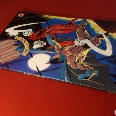 Cómics: BATMAN CÍRCULO MORTAL EXCELENTE ESTADO ZINCO DC. Lote 121101095