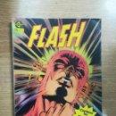 Cómics: FLASH VOL 1 RETAPADO #3 (NUMEROS 11 A 14). Lote 121221523