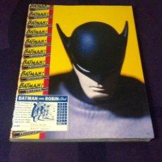 Cómics: DC COMICS. BATMAN. COLLECTED. MERCHANDISING HISTÓRICO. Lote 121402790