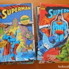 Cómics: SUPERMAN - VOLUMEN 1 - COMPLETA - NUMEROS 1 A 38 - ZINCO - DC (BZ). Lote 121746631