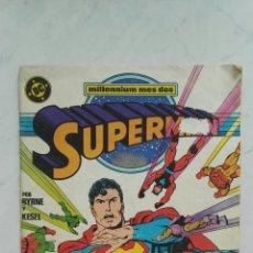 Cómics: SUPERMAN N° 34 DC EDICIONES ZINCO. Lote 121872352