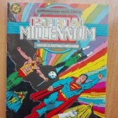 Cómics: ESPECIAL MILLENNIUM 6 (1988). Lote 122176147