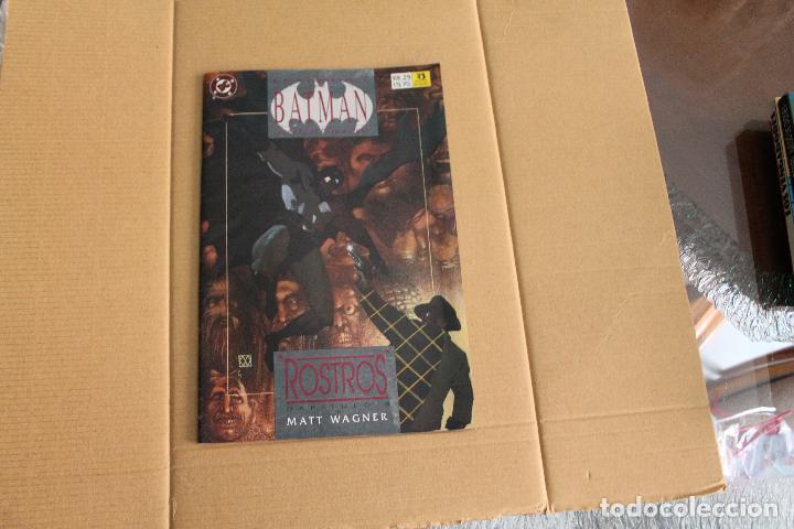 LEYENDAS DE BATMAN Nº 29, DC, EDITORIAL ZINCO (Tebeos y Comics - Zinco - Batman)