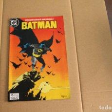 Cómics: BATMAN Nº 22, DE 125 PTAS, DC, EDITORIAL ZINCO. Lote 122981567