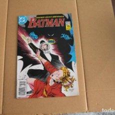 Cómics: BATMAN Nº 42, DE 140 PTAS, DC, EDITORIAL ZINCO. Lote 122981691