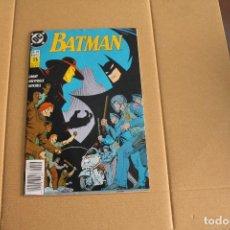 Cómics: BATMAN Nº 46, DE 150 PTAS, DC, EDITORIAL ZINCO. Lote 122981719