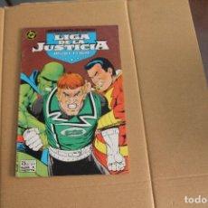 Cómics: LIGA DE LA JUSTICIA Nº 5, EDITORIAL ZINCO. Lote 122983847