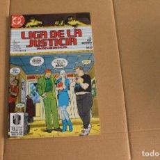 Cómics: LIGA DE LA JUSTICIA AMERICA Nº 22, EDITORIAL ZINCO. Lote 122984039