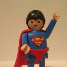 Cómics: PLAYMOBIL SUPERMAN DC COMICS. Lote 207000701