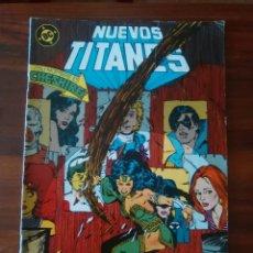 Cómics: NUEVOS TITANES - VOLUMEN 1 - VOL 1 - NÚMERO 43 - DC COMICS - ZINCO. Lote 68035149
