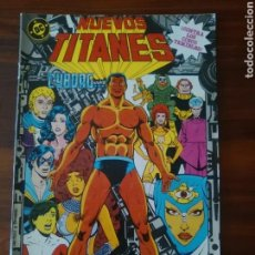 Cómics: NUEVOS TITANES - VOLUMEN 1 - VOL 1 - NÚMERO 46 - DC COMICS - ZINCO. Lote 68035213