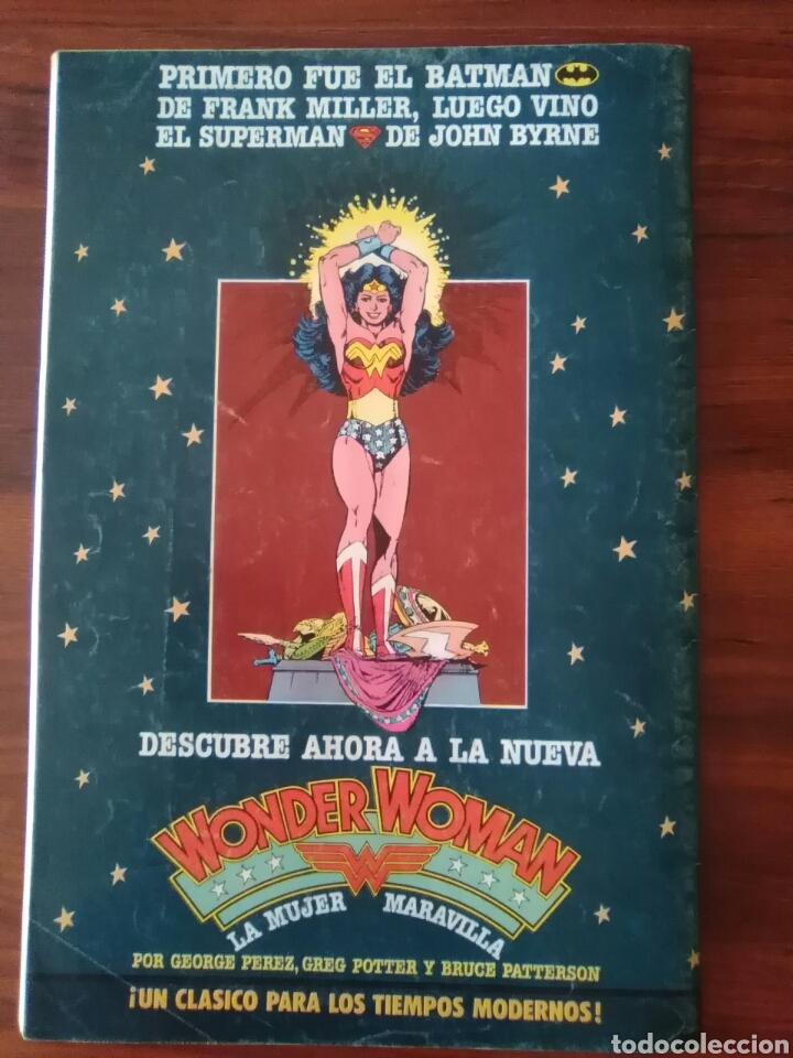 Cómics: NUEVOS TITANES - VOLUMEN 1 - VOL 1 - NÚMERO 46 - DC COMICS - ZINCO - Foto 3 - 68035213
