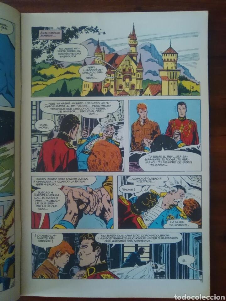 Cómics: BATMAN Y LOS OUTSIDERS - NÚMERO 1 - VOLUMEN 1 - VOL 1 - DC COMICS - ZINCO - Foto 2 - 68036933