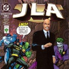 Cómics: COMIC JLA, TOMO 5 - OFERTAS DOCABO TEBEOS. Lote 124266387