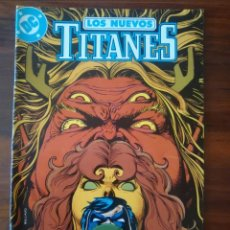 Cómics: LOS NUEVOS TITANES - 5 - VOLUMEN 2 - SERIE REGULAR - DC COMICS - EDICIONES ZINCO. Lote 58019343