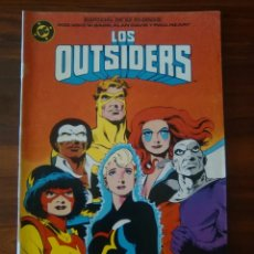 Cómics: BATMAN Y LOS OUTSIDERS - NÚMERO 26 - VOLUMEN 1 - VOL 1 - DC COMICS - ZINCO. Lote 68036305