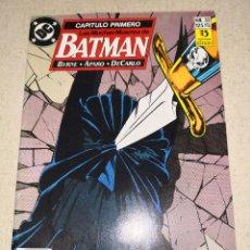 Cómics: BATMAN 33. Lote 124473235