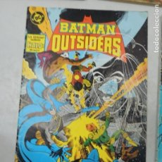 Cómics: BATMAN Y LOS OUTSIDERS Nº 16. Lote 125256939