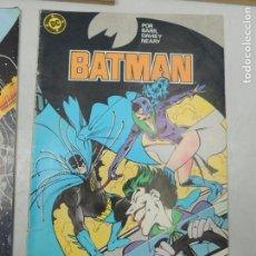 Cómics: BATMAN Nº 8. Lote 125257019