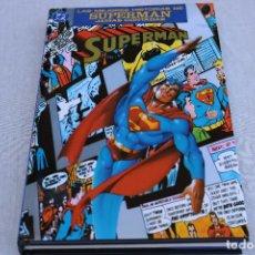 Cómics: LAS MEJORES HISTORIAS DE SUPERMAN JAMÁS CONTADAS – EDICIONES ZINCO .. Lote 125287679