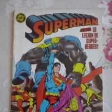 Comics: ZINCO - SUPERMAN VOL.2 NUM. 19. Lote 125662487