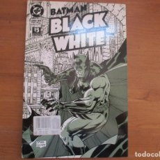 Cómics: BATMAN. BLACK AND WHITE. LIBRO 2. SCOTT WILLIAMS. EDITORIAL ZINCO. Lote 125916295