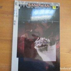 Cómics: SANDMAN. EL FÍN DE LOS MUNDOS. LIBRO TRES. NEIL GAIMAN. EDICIONES ZINCO. Lote 125988915