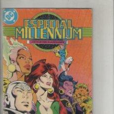 Cómics: ESPECIAL MILLENNIUN-AÑO 1988-DC-ZINCO-COLOR-FORMATO GRAPA-Nº 10-LOS NUEVOS GUARDIANES. Lote 126050991