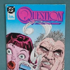 Cómics: QUESTION, NUM. 19. Lote 126278231