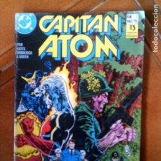 Cómics: COMIC CAPITAN ATOM N,7. Lote 126380647