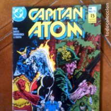 Cómics: COMIC CAPITAN ATOM N,7 DE ZINCO. Lote 126383187