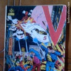 Cómics: COMIC DE V N,3 AÑO 1985. Lote 126386655