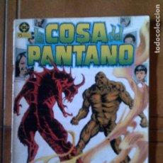 Cómics: COMIC LA COSADEL PANTANO N,4. Lote 126387467