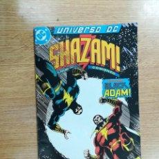 Cómics: UNIVERSO DC #13 - SHAZAM #2. Lote 126442407