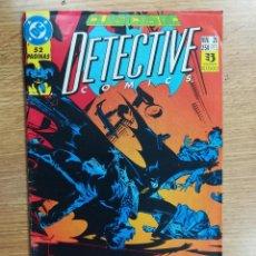 Cómics: CLASICOS DC #23 - DETECTIVE COMICS. Lote 126450555