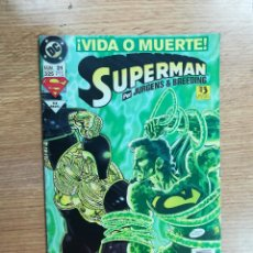 Cómics: SUPERMAN VOL 3 #21. Lote 126450775