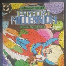 Cómics: ESPECIAL MILLENNIUM #7 (ZINCO, 1989). Lote 126819655