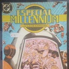 Cómics: ESPECIAL MILLENNIUM #12 (ZINCO, 1989). Lote 126819815
