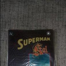 Cómics: SUPERMAN KAL EDICIONES ZINCO. Lote 127510863