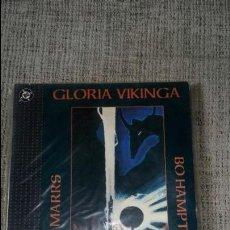 Cómics: GLORIA VIKINGA -EL PRINCIPE VIKINGO- EDICIONES ZINCO. Lote 127535203