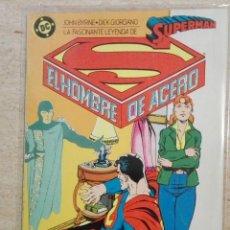 Cómics: SUPERMAN NÚM. 5 -VOL. 2. Lote 127635447