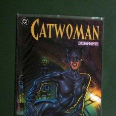 Cómics: CATWOMAN: DESAFIANTE (DC - ZINCO). Lote 127862107
