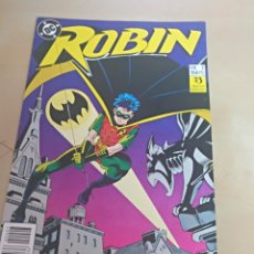 Cómics: ROBIN LOTE DE 5 Nº 2-3-4-5-7. Lote 42955862