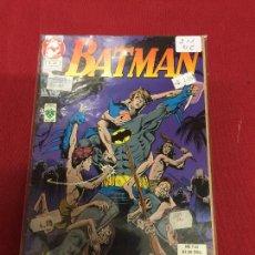 Cómics: BATMAN VID NUMERO 211 NORMAL ESTADO REF.33. Lote 127993059