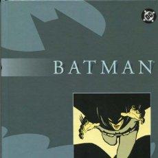 Cómics: BATMAN TOMO 1 (BATMAN AÑO I, AÑO 2 Y OTRAS HISTORIAS. Lote 128088347