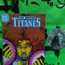 Cómics: LOS NUEVOS TITANES. Nº 7. EDICIONES ZINCO.. Lote 128117371